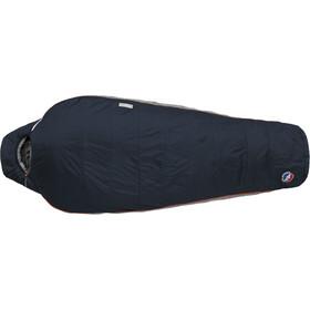 Big Agnes Torchlight Camp 20 Sleeping Bag Regular, blauw